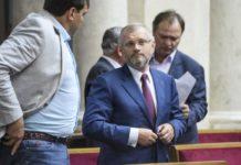 Вілкула офіційно висунули кандидатом в президенти України - today.ua