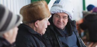 """""""Шокований умовами життя"""": голова ОБСЄ розповів про свій візит на Донбас - today.ua"""