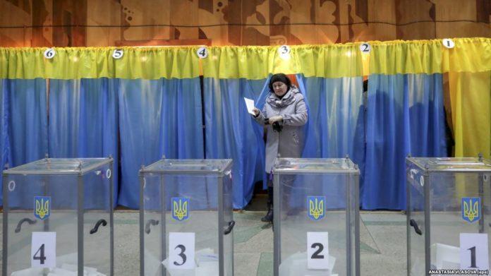 Украинцам рассказали, как можно стать наблюдателями на выборах - today.ua