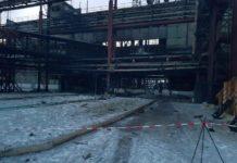 Вибух на коксохімічному заводі: п'ятеро постраждалих отримали тяжкі опіки - today.ua