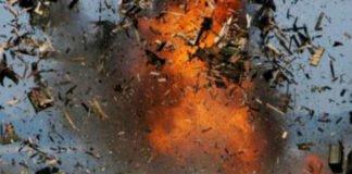 У Маріуполі пролунав вибух: з'явилися подробиці - today.ua