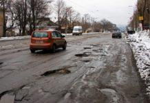 Вибоїни на дорогах: Верховний суд України встав на сторону водіїв - today.ua