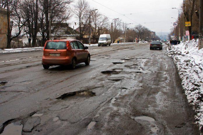 Выбоины на дорогах: Верховный суд Украины встал на сторону водителей - today.ua