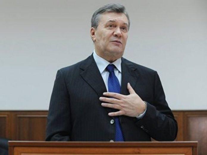 Безкоштовний адвокат подав апеляцію на вирок Януковичу - today.ua