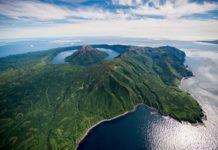 Япония согласна на мирный договор с РФ в обмен на два острова - today.ua