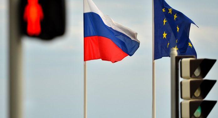 """Дипломати 13 країн ЄС підтримали пропозицію Румунії щодо зупинки будівництва &quotПівнічного потоку-2"""" - today.ua"""