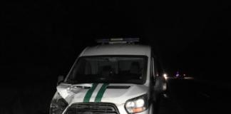 На Київщині інкасаторський автомобіль на смерть збив пішохода - today.ua