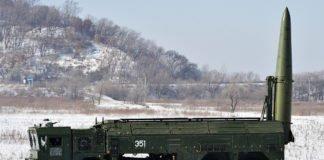 Росія розмістила ядерні ракети поблизу українського кордону - today.ua