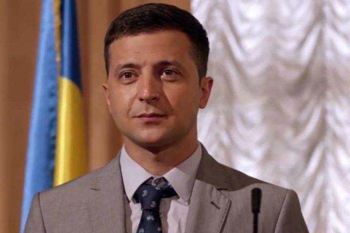 Зеленский рассказал, что обсуждал с Порошенко свои президентские амбиции - today.ua