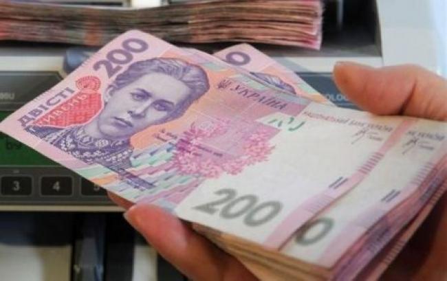 У Держстаті повідомили, як зросла середня зарплата в Україні  - today.ua