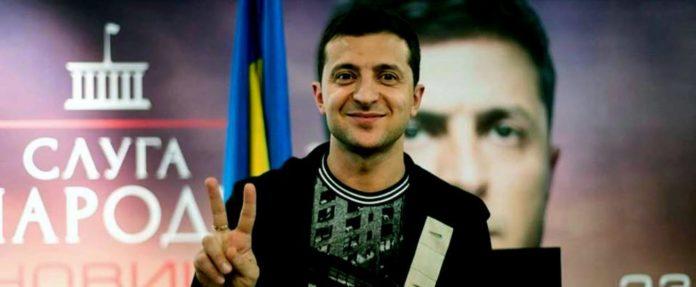 Зеленський визнав наявність у нього бізнесу в Росії: опубліковано відео - today.ua
