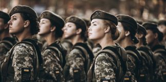 Секс-скандал в ЗСУ: жінка-офіцер заявила в поліцію на свого командира - today.ua