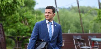 Зеленський заявив, що вийшов зі складу кіпрської компанії, яка фінансує фільми в Росії - today.ua