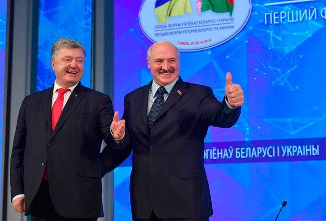 Лукашенко став найпопулярнішим закордонним політиком серед українців - today.ua