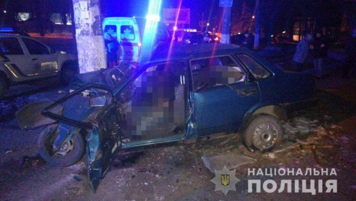 У Одесі сталася смертельна ДТП: дві людини загинули - today.ua