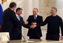 Грач назвав головну помилку Кремля в Криму - today.ua