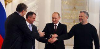 """Грач назвав головну помилку Кремля в Криму"""" - today.ua"""