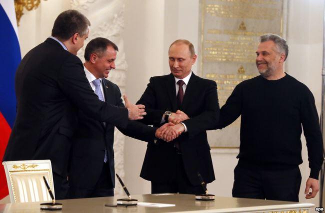 Грач назвал главную ошибку Кремля в Крыму  - today.ua