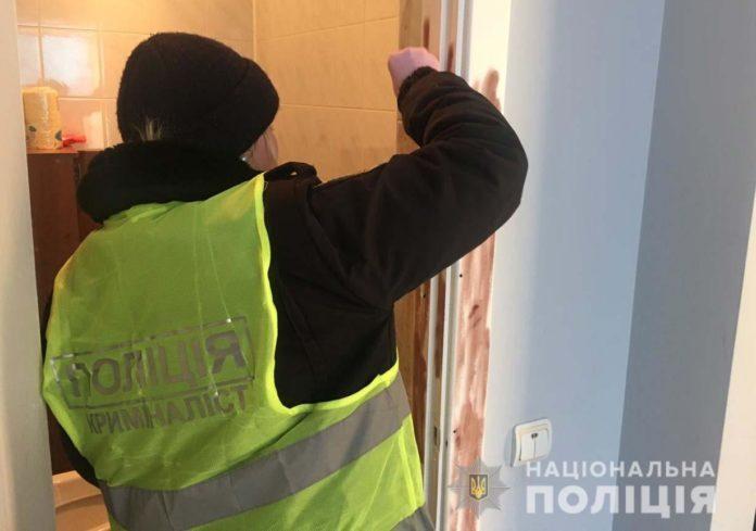 Двое юношей в Ровно ограбили партийный офис кандидата в президенты - today.ua