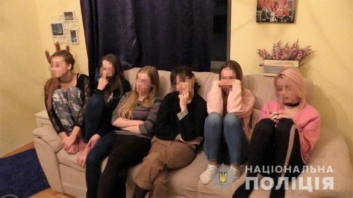У Києві &quotнакрили&quot інтернет-порностудію - today.ua
