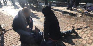 На Прикарпатті чоловік обстріляв радіостанцію та поранив поліцейського - today.ua