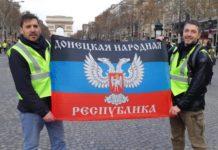 """Открытие """"представительства ДНР"""" в Италии: появилась реакция Украины - today.ua"""