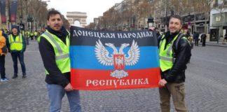 """Відкриття """"представництва ДНР"""" в Італії: з'явилась реакція України"""" - today.ua"""