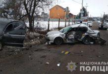 Під Києвом громадянин Грузії скоїв смертельну ДТП, тікаючи від поліції - today.ua