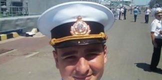 У російському СІЗО в пораненого моряка виявили нові проблеми з рукою - today.ua