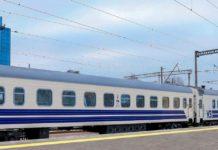 """""""Укрзалізниця"""" запустила модернізовані вагони у новій корпоративній колористиці - today.ua"""