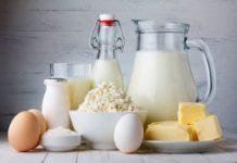 В Україні молочна продукція коштує дорожче, ніж в Європі - today.ua