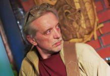У Росії помер відомий рок-музикант - today.ua