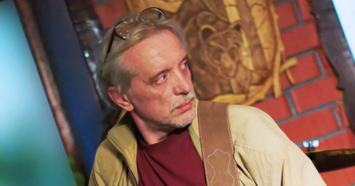 В России умер известный рок-музыкант - today.ua