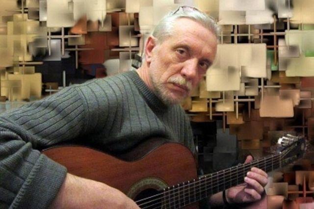 В России умер известный рок-музыкант