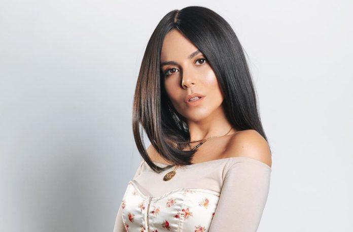 Настя Каменских презентовала новый клип на песню DE LA GHETTO - today.ua