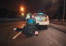 У Києві водій під наркотиками і алкоголем скоїв ДТП та погрожував зґвалтувати патрульних - today.ua
