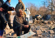 Бойовики знищили російським снарядом будинок 70-річного мешканця Донбасу - today.ua
