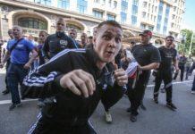"""Злочини проти активістів Майдану: тільки 9 """"тітушок"""" отримали реальний тюремний термін - today.ua"""