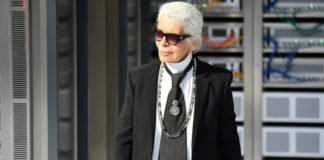 Умер известный модельер Карл Лагерфельд - today.ua