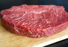У Києві зафіксовано найвищі ціни на яловичину - today.ua
