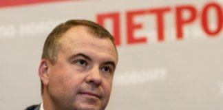 Стало відомо, скільки Гладковський заробив за два місяці - today.ua