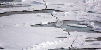 На Харківщині провалився під лід та потонув 6-річний хлопчик - today.ua