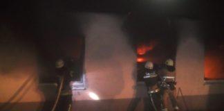 Масштабный пожар в Харькове: склад швейной фурнитуры выгорел дотла (фото, видео) - today.ua