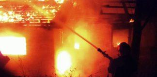"""На Хмельнитчине задержали """"серийного"""" поджигателя жилых домов - today.ua"""