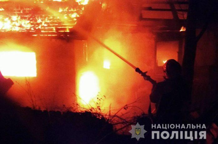 """На Хмельниччині затримали """"серійного"""" палія житлових будинків - today.ua"""
