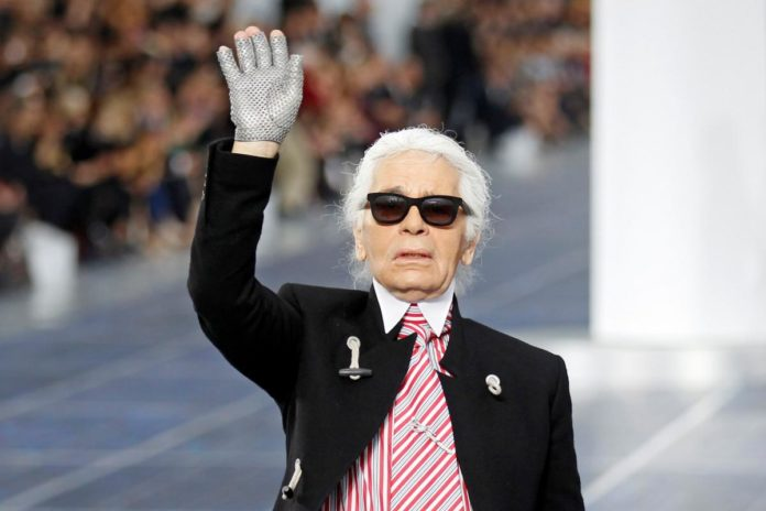 Стало відомо, хто замінить Карла Лагерфельда у будинку Chanel - today.ua