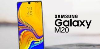 Samsung Galaxy M20 з'явиться в Україні - today.ua