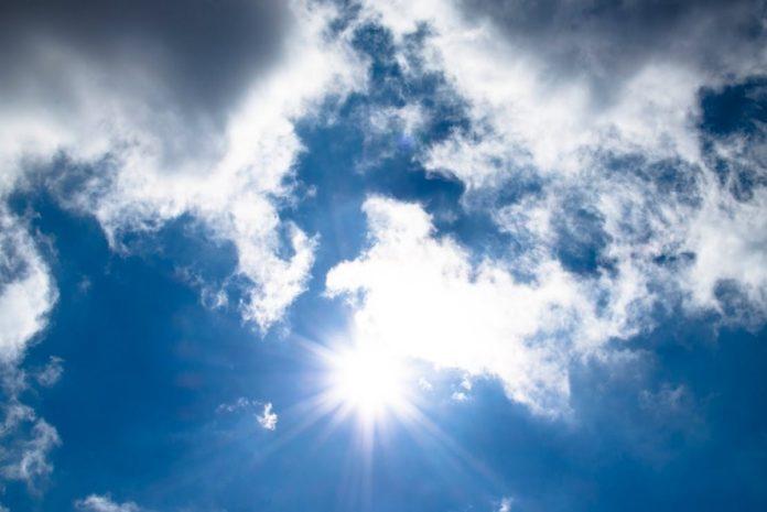 """&quotБабине літо"""" продовжується: синоптики прогнозують теплу погоду і на вихідні - today.ua"""