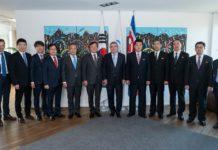 Северная и Южная Корея готовы к совместному проведению Олимпийских игр - today.ua