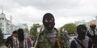 У Маріуполі знайшли зброю, яку викрали з відділку луганської міліції у 2014 році - today.ua